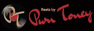 Beats by Pwn Toney Logo